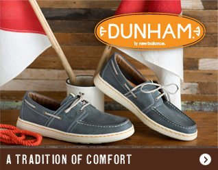 Dunham - A Tradition of Comfort