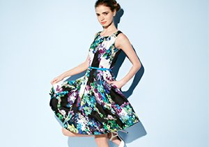Up to 85% Off: Dresses & Skirts