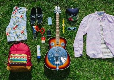 Shop Festival Survival Kit