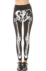 The Walking Tall Leggings