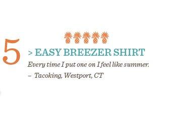 Easy Breezer Shirt