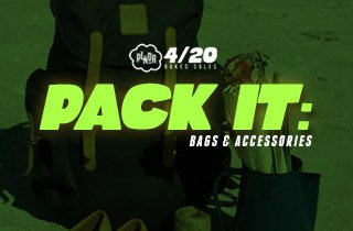 Pack It: Bags & Accessories