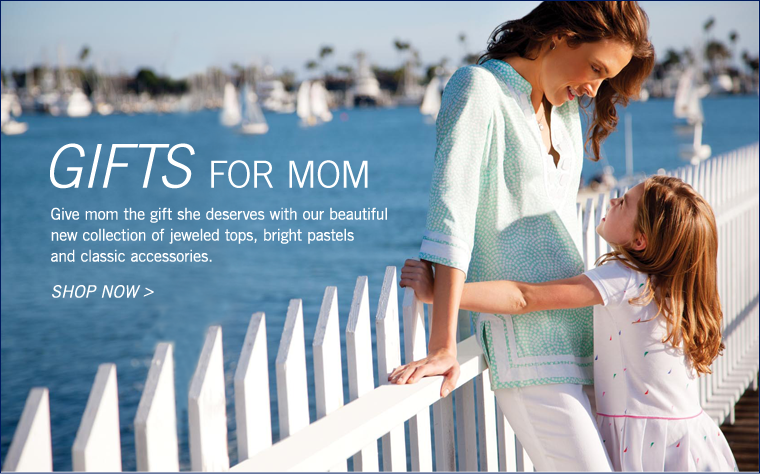 GIFTS FOR MOM! Give mom the gift she deserves!