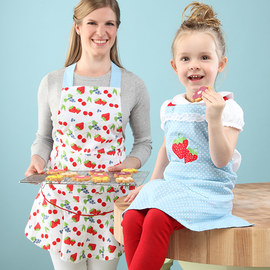 Mommy & Me: Aprons