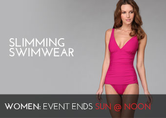 SLIMMING SWIMWEAR