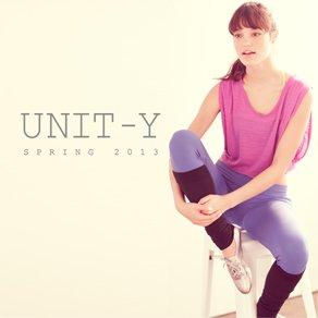 UNIT-Y SPRING 2013