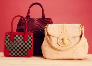 Luxury Italian Handbags: Bottega Veneta, Fendi, Prada & more