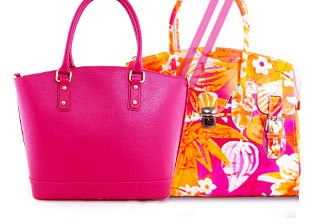 EA Handbags New Summer Collection