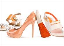 The Shoe Rush