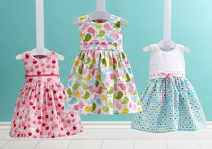 Spring Dresses by Noa Lily