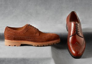 Shop by Style: Oxfords from John Varvatos, Kenneth Cole & More