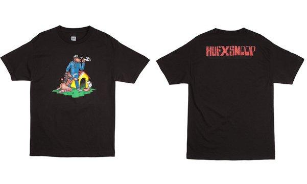 HUF_X_Snoop_Joe_Cool_Tee_Black_FrontBack