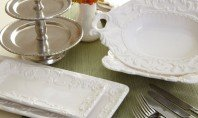 Italian Hand-Crafted Dinnerware By Intrada - Visit Event