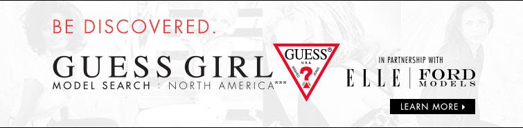 Learn more about Guess Girl Model Search