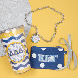 Sorority Sisters: Accessories