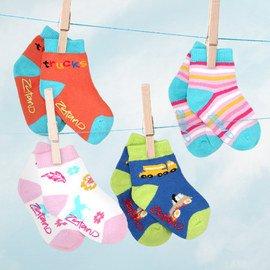 Zutano Socks