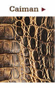 Shop Mens Caiman Skin Boots