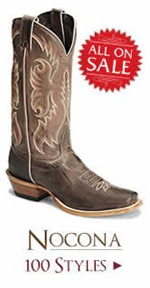 Shop All Mens Nocona Boots on Sale