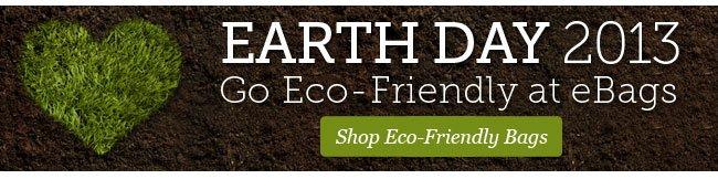 Shop Eco-Friendly Bags