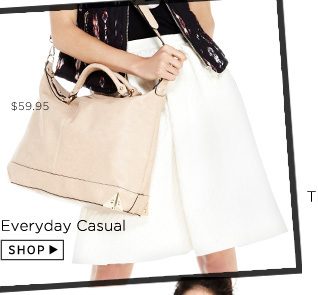 Everyday Casual - Shop Carla