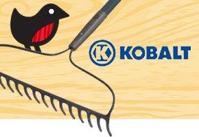 Kobalt Garden Tools