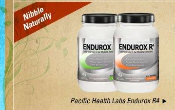 Pacific Health Labs Endurox R4