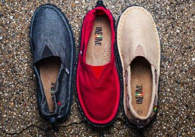 Shop Bob Marley Summer Shoes & Sandals