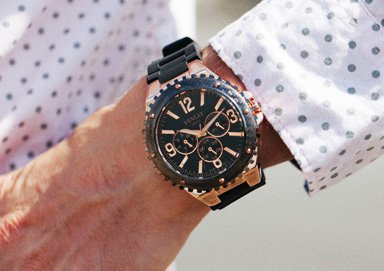 Shop New Watches You Need Now