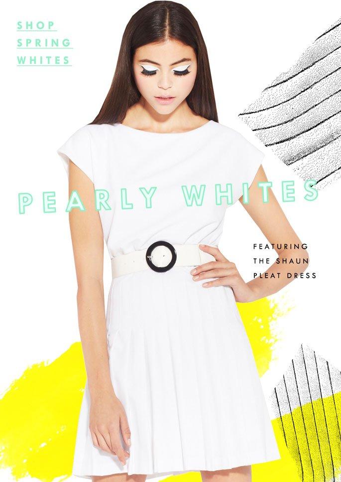 Shop Whites
