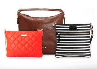 Bags We Love By Givenchy, Kate Spade & More