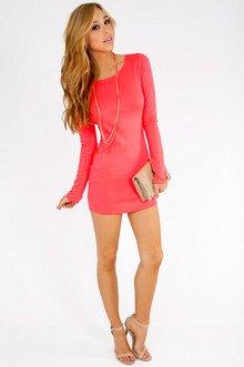No Backing Down Dress $29
