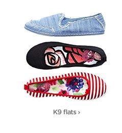K9 flats ›