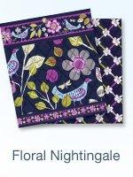 Floral Nightingale