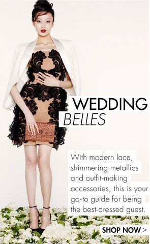 WEDDING BELLES GUIDE