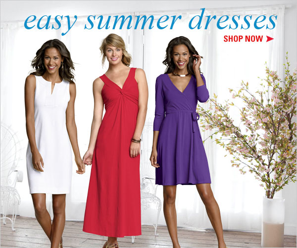 Shop Dresses for Her