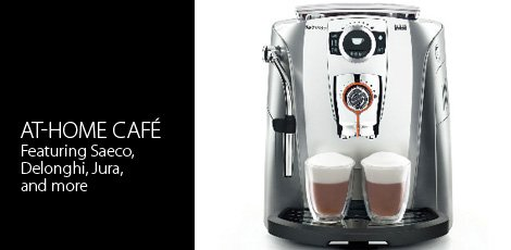 At-Home Cafe