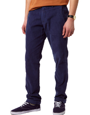 SHOPE TROUSERS & CHINOS