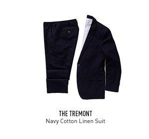 Tremont Navy