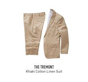 Tremont Khaki