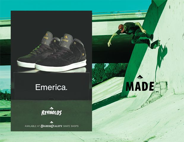 The Emerica Reynolds