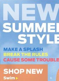 Shop New Swim ›