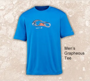 Men's Grapheous Tee