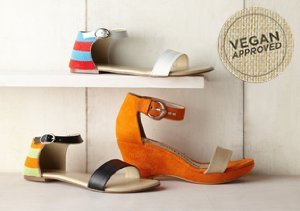 Vegan Approved: OlsenHaus Shoes