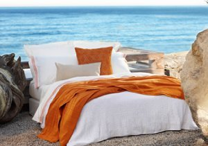 Earth Day: Organic Bedding