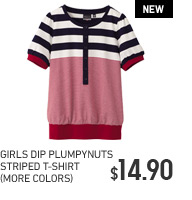 GIRLS PLUMPYNUTS T-SHIRT