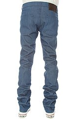 The Skinny Guy Jeans in Rich Blue Stretch