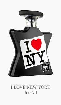 I Love New York for All