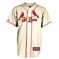 St. Louis Cardinals Jersey: Alternate Ivory Replica MLB Jersey