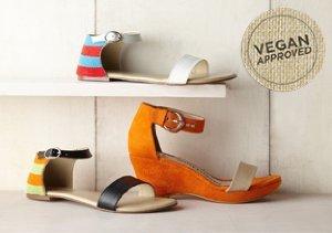 Vegan Approved: OlsenHaus Shoes