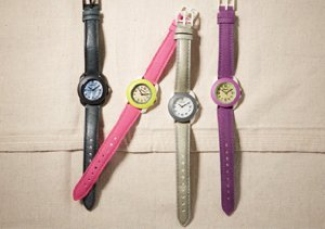 Eco-Friendly Watches by Sprout